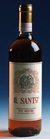 dessertwein vinsanto liquoroso aus italien